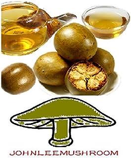Momordica Grosvenori, the Magic Monk fruit Luo Han Guo 330 grams Dried Fruit