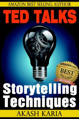 Bargain eBook - TED Talks Storytelling