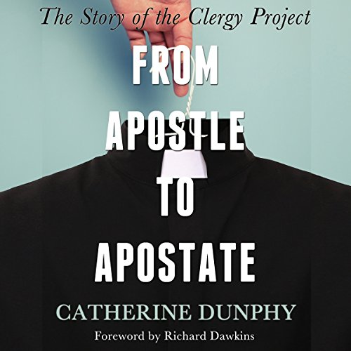 From Apostle to Apostate audiobook cover art