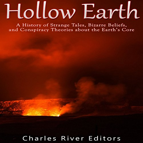 Hollow Earth cover art