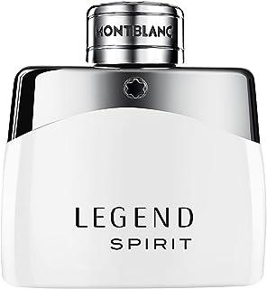 Mont Blanc Legend Spirit For Men Eau De Toilette Spray, 50 ml