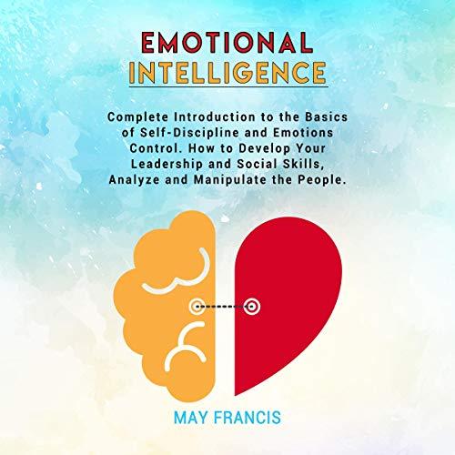 Couverture de Emotional Intelligence