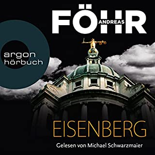 Eisenberg     Rachel Eisenberg 1              By:                                                                                                                                 Andreas Föhr                               Narrated by:                                                                                                                                 Michael Schwarzmaier                      Length: 12 hrs and 45 mins     5 ratings     Overall 4.6