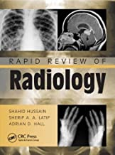 Rapid Review of Radiology by Shahid Hussain (30-May-2010) Paperback