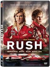Rush (Import Movie) (European Format - Zone 2) (2014) Chris Hemsworth; Daniel Brhl; Ron Howard [DVD]