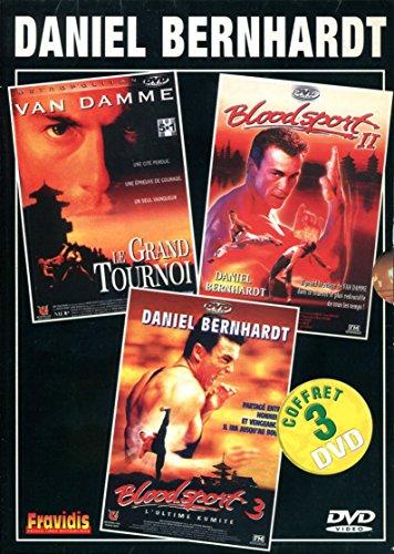 Le Grand Tournoi / Bloodsport 2 Et 3