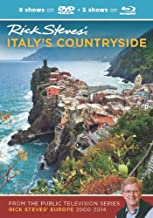 Rick Steves' Italy's Countryside 2000 2014