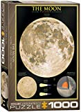 EuroGraphics The Moon 1000 Piece Puzzle