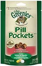Feline Greenies Pill Pockets Cat Treats