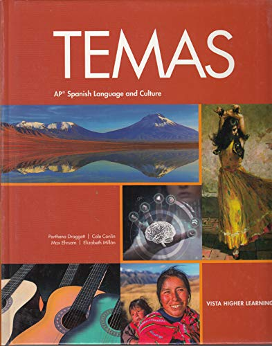 TEMAS AP Spanish Language and Culture