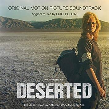 Deserted (Original Motion Picture Soundtrack)