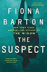 The Suspect book cover