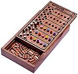 [page_title]-Code Finder - Master Code - Superhirn - Strategiespiel - Denkspiel - Knobelspiel - Brettspiel aus Holz