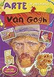 Van Gogh (Arte con pegatinas)