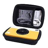 Hard Case for Kodak Printomatic Instant Print Camera fits