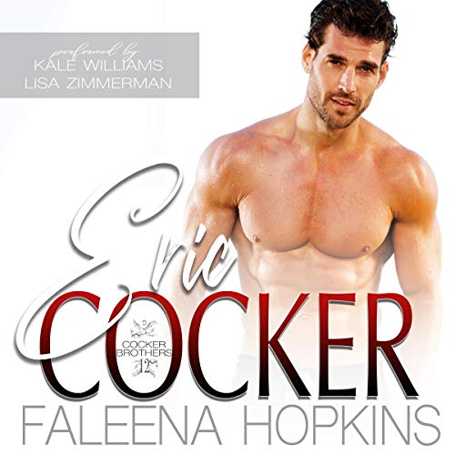 Eric Cocker cover art