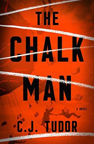 Image of The Chalk Man: A Novel