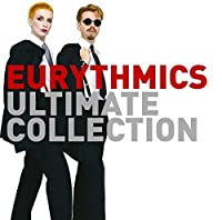 Ultimate Collection by EURYTHMICS (2015-12-23)