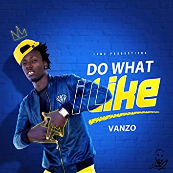 Do What I Like (feat. Vanzo)