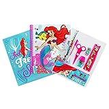 Disney Ariel - Stationery Supply Kit - The Little Mermaid
