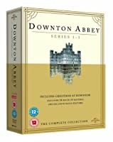 Downton Abbey - Series 1 [DVD] [Import]
