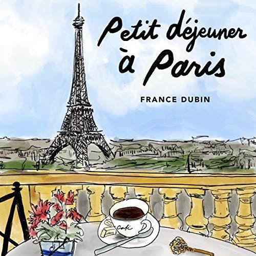 Couverture de Petit déjeuner à Paris