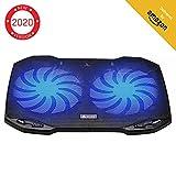 Best Laptop Cooling Pads - KLIM Pro - Laptop Cooling Pad - Gaming Review