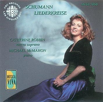 Schumann: Liederkreis / Frauenliebe Und Leben