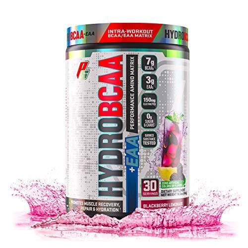 Pro Supps Hydro BCAA, BlackBerry Lemonade, 435 g