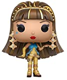 Funko- Monster High: Cleo De Nile Figura Coleccionable de Vinilo, Multicolor (11616)...
