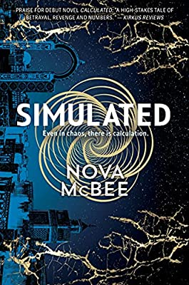 Simulated: A Calculated Novel from Wise Wolf Books