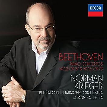 Beethoven Piano Concertos Nos. 3 & 5