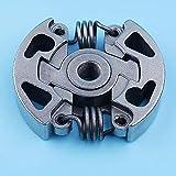 HaoYueDa Conjunto de Embrague Compatible con Stihl FS40 FS50 FS70 FS55R FS56R FC45 FC46 FC55 FC56C FC70 KM55 KM55R KM56R HL45 HT56C Desbrozadora desbrozadora