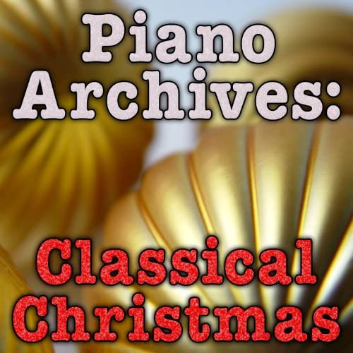 Christmas Archived Ensemble
