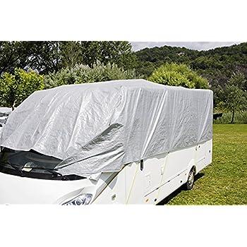 ProPlus 610278/Camper e roulotte Coperchio Superiore