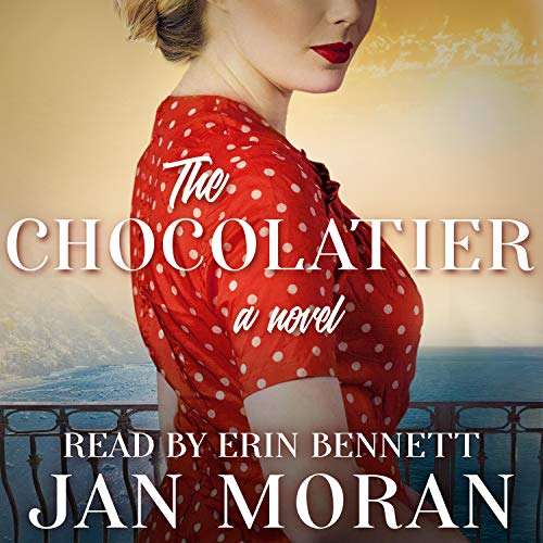 Page de couverture de The Chocolatier