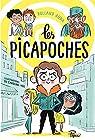 Les Picapoches par Auda