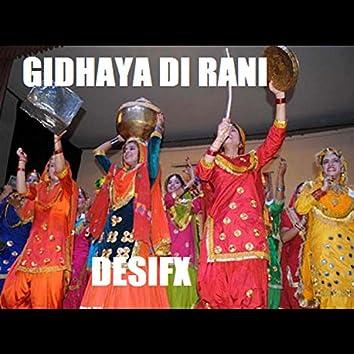 Gidhaya Di Rani