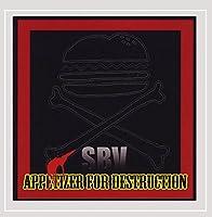 Appetizer for Destruction