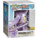 Lotoy Funko Pop Animation : Shippuden Naruto - Kurama (Majestic Attire Susano'o Exclusive) 6inch Vin...