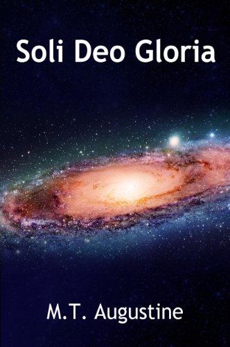 Soli Deo Gloria (English Edition)