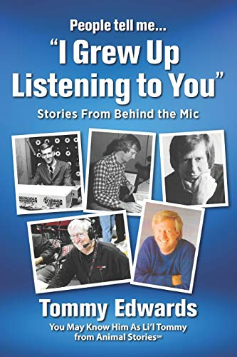"""I Grew Up Listening to You"": Stories From Behind the Mic"