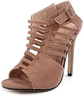 Amazon.it: Righe Sandali moda Sandali e ciabatte: Scarpe