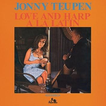 Love And Harp A La Latin