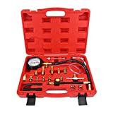 Kit manometro gasolio diesel, benzina TU-114 Tester manometro gasolio Strumento diagnostic...