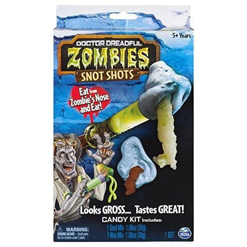 Doctor Dreadful Dr Dreadful Snot Shots