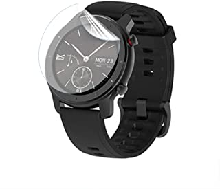 1PC Soft Protector Screen Condensate Film for AMAZFIT GTR Smart Watch 42mm