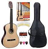 Classic Cantabile Acoustic Series AS-851 4/4 guitarra de con