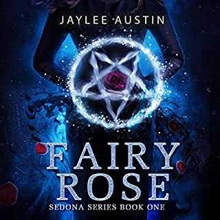 Fairy Rose audiobook cover art