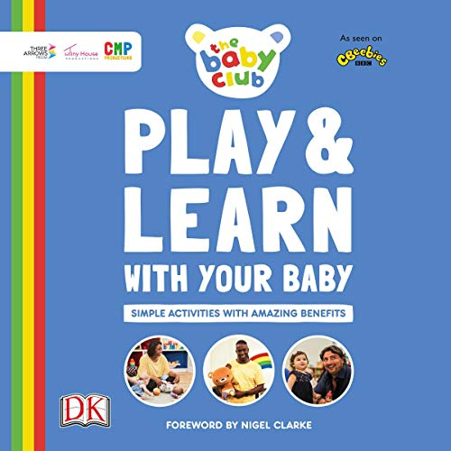 Couverture de Play and Learn with Your Baby